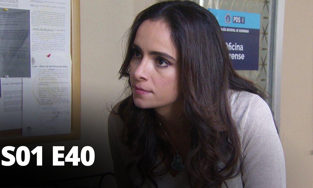 Missing bride - S01 E40