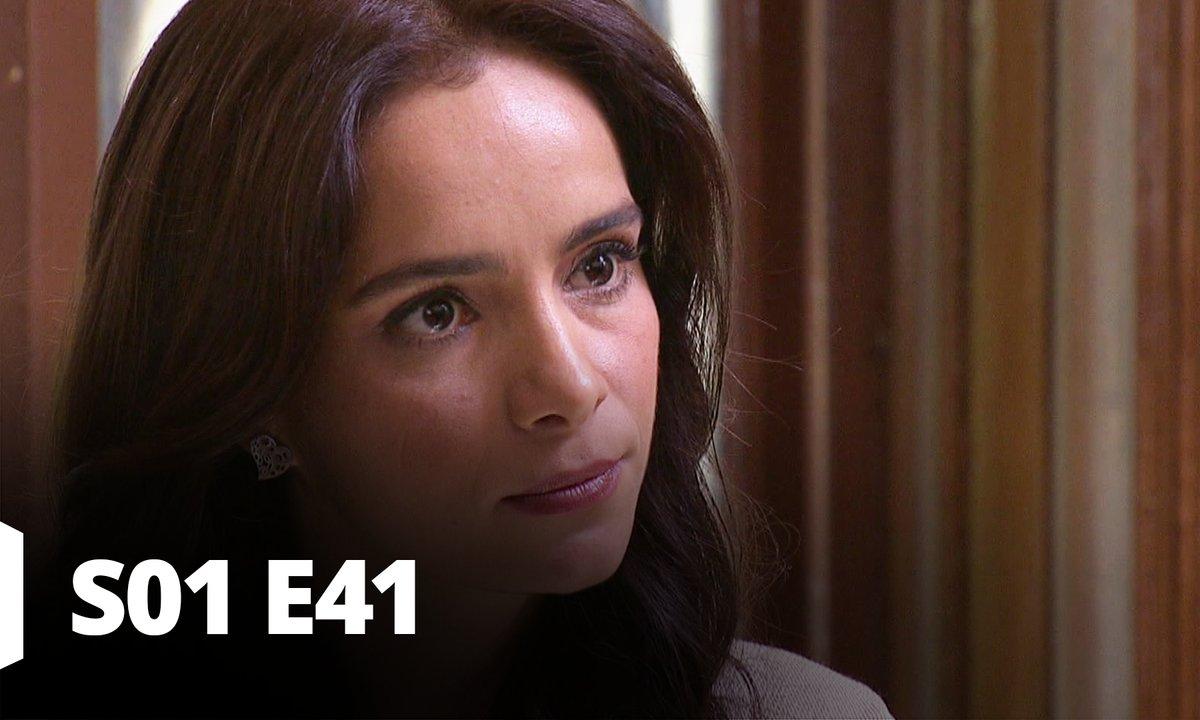 Missing bride - S01 E41