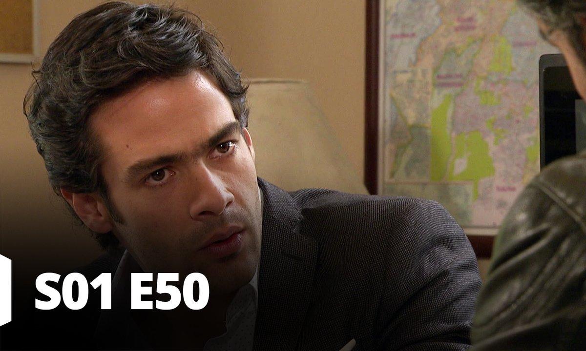Missing bride - S01 E50