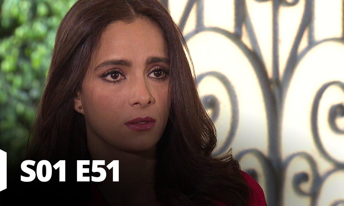 Missing bride - S01 E51