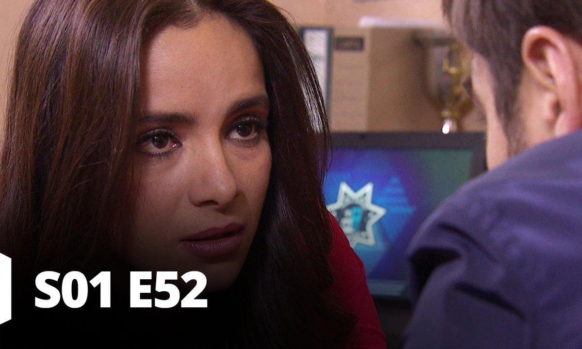 Missing bride - S01 E52