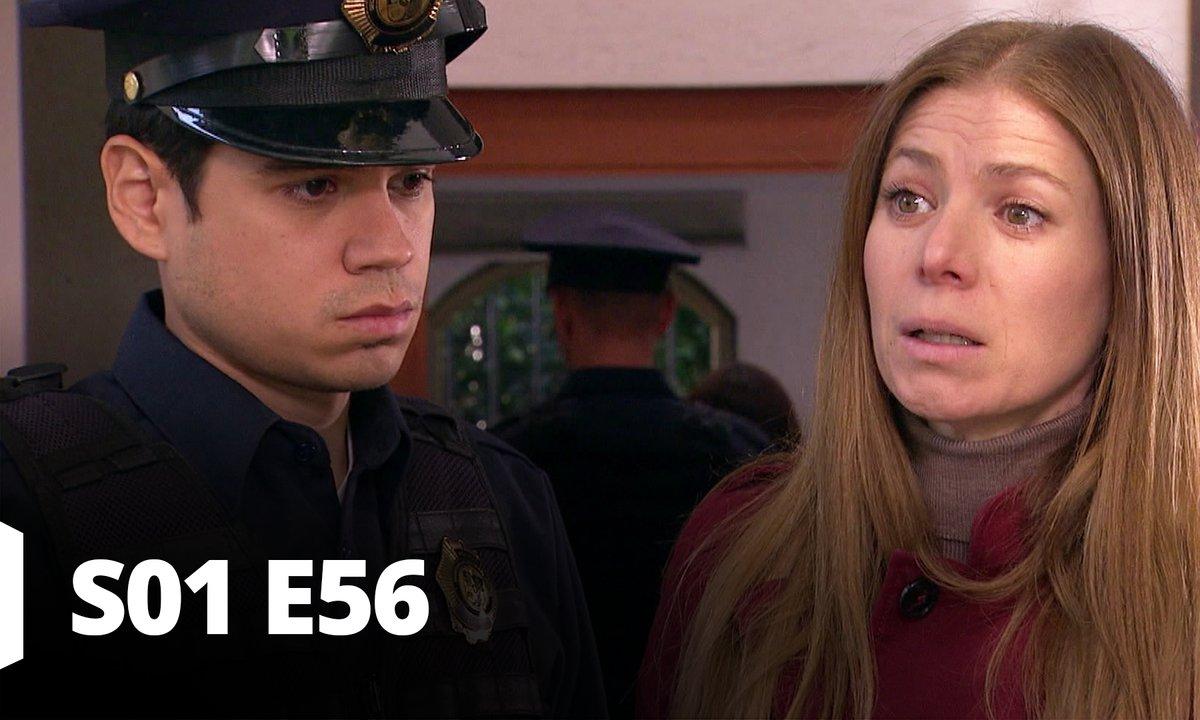 Missing bride - S01 E56