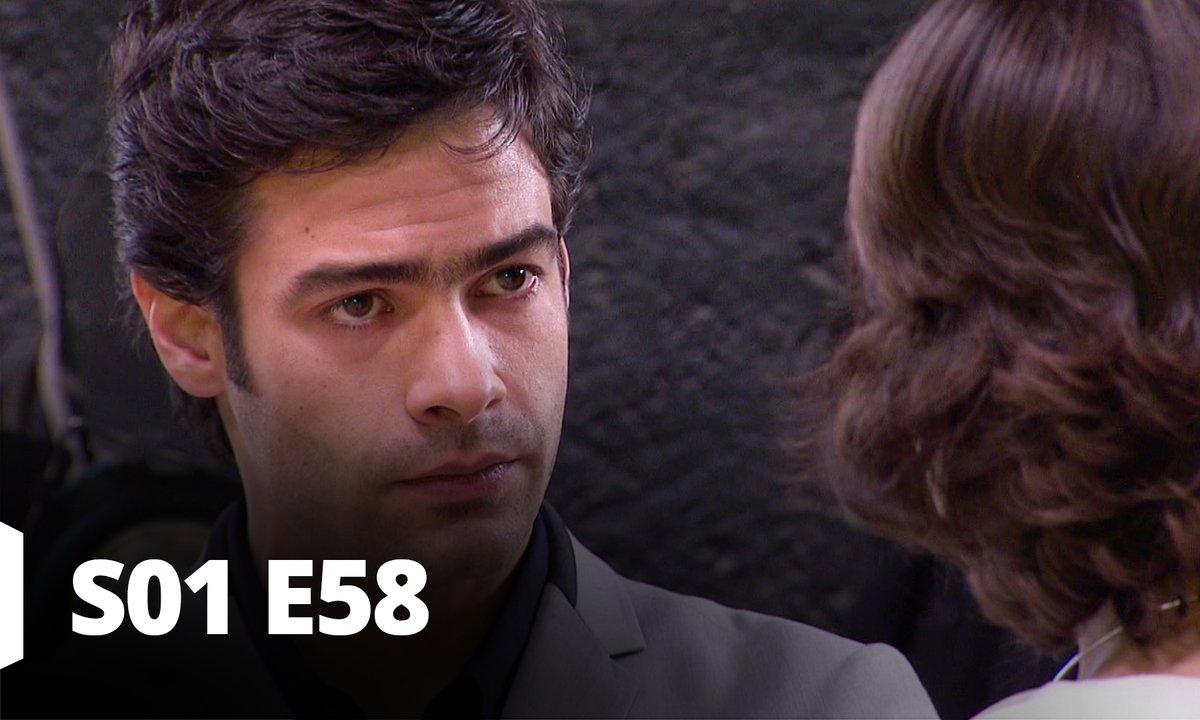 Missing bride - S01 E58