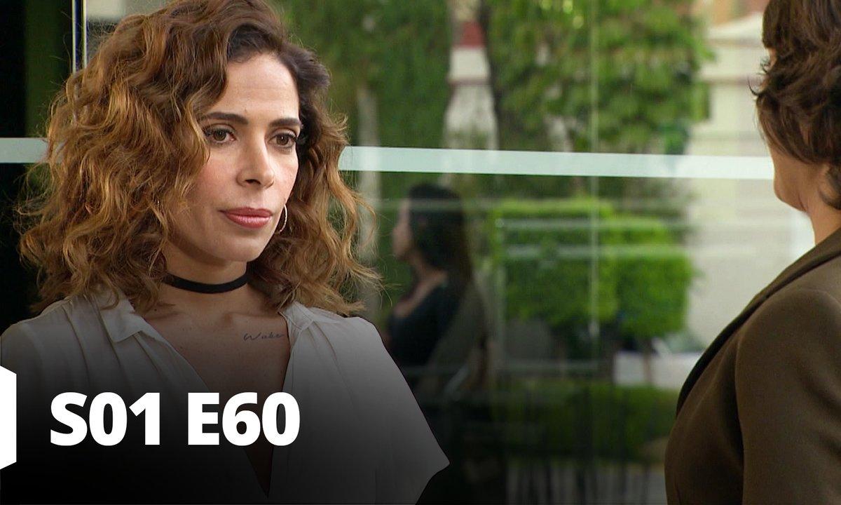 Missing bride - S01 E60