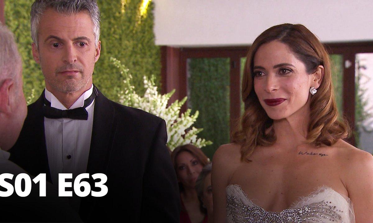 Missing bride - S01 E63