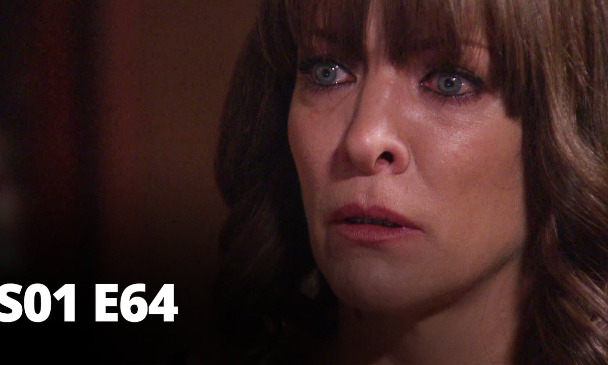 Missing bride - S01 E64