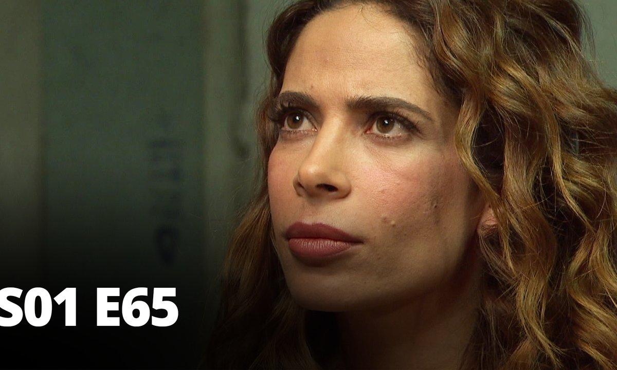 Missing bride - S01 E65