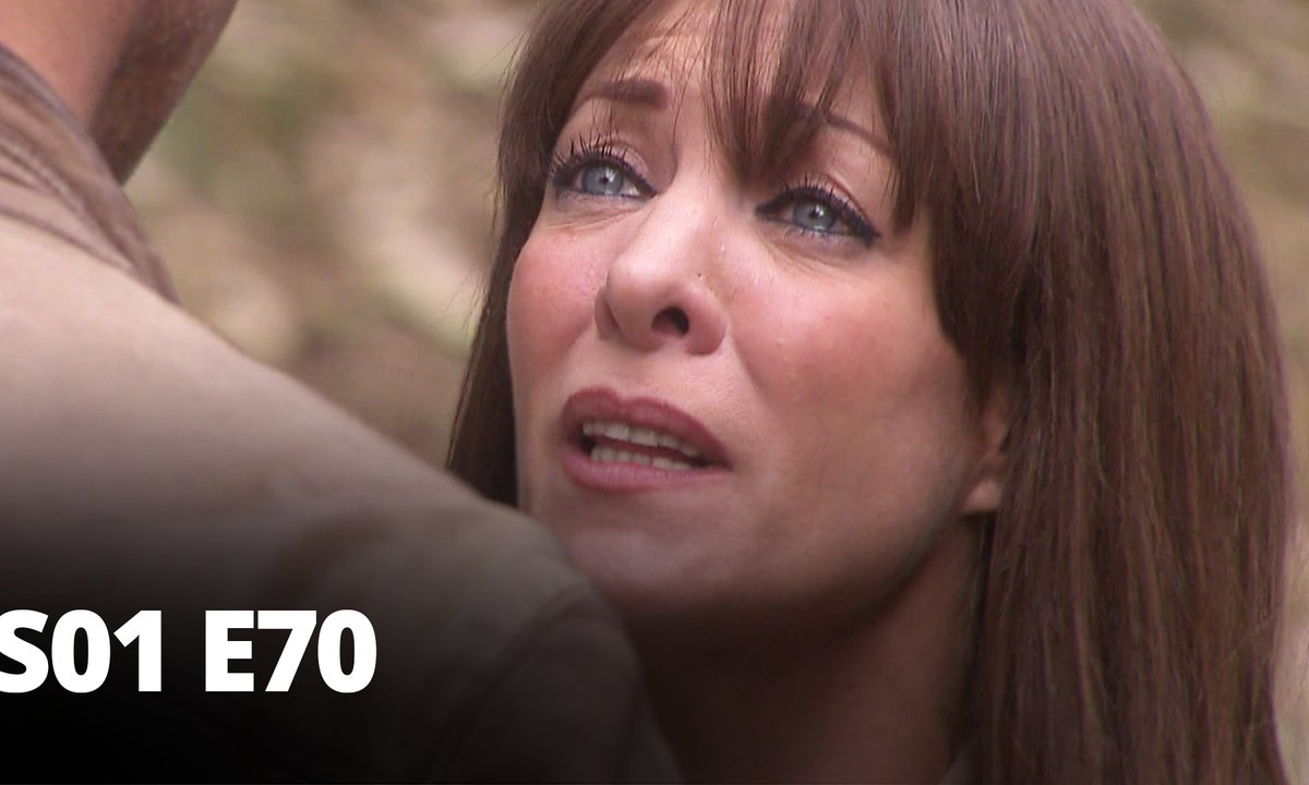 Missing bride - S01 E70