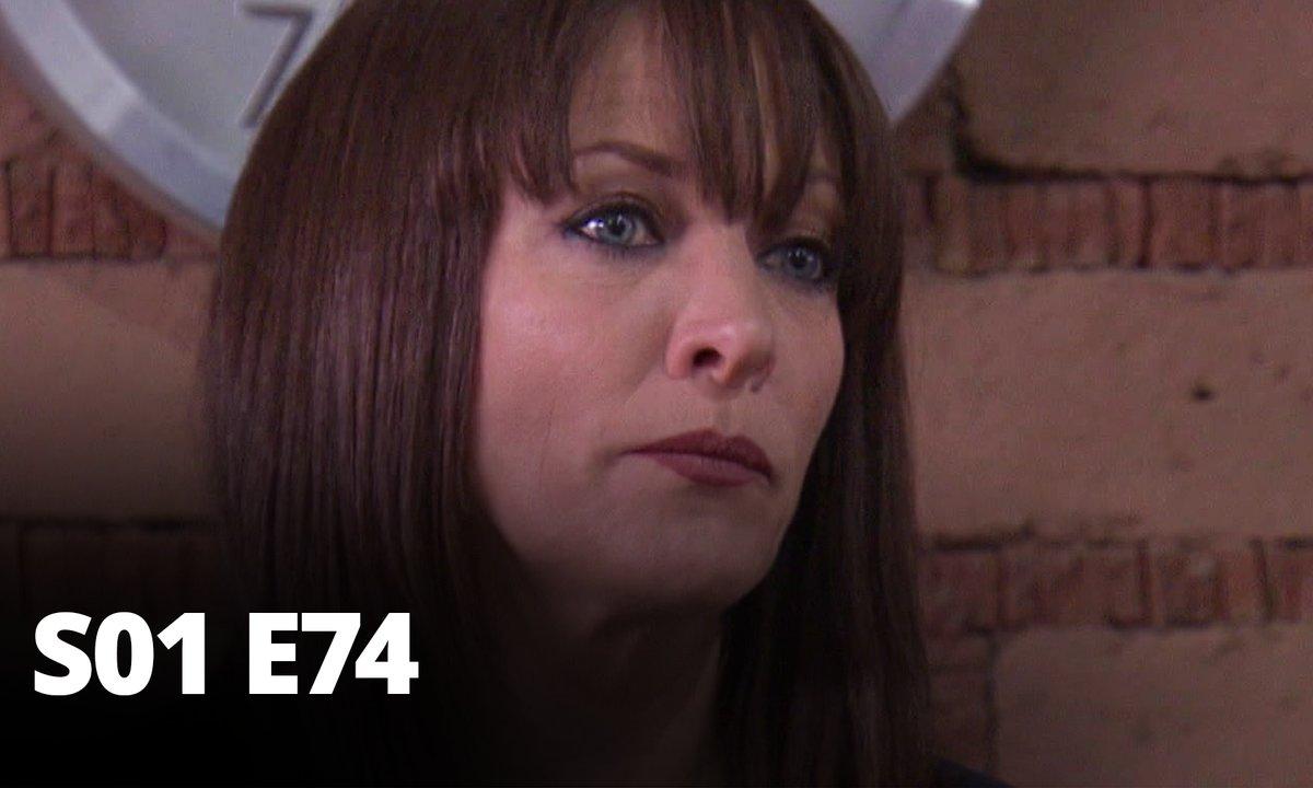 Missing bride - S01 E74
