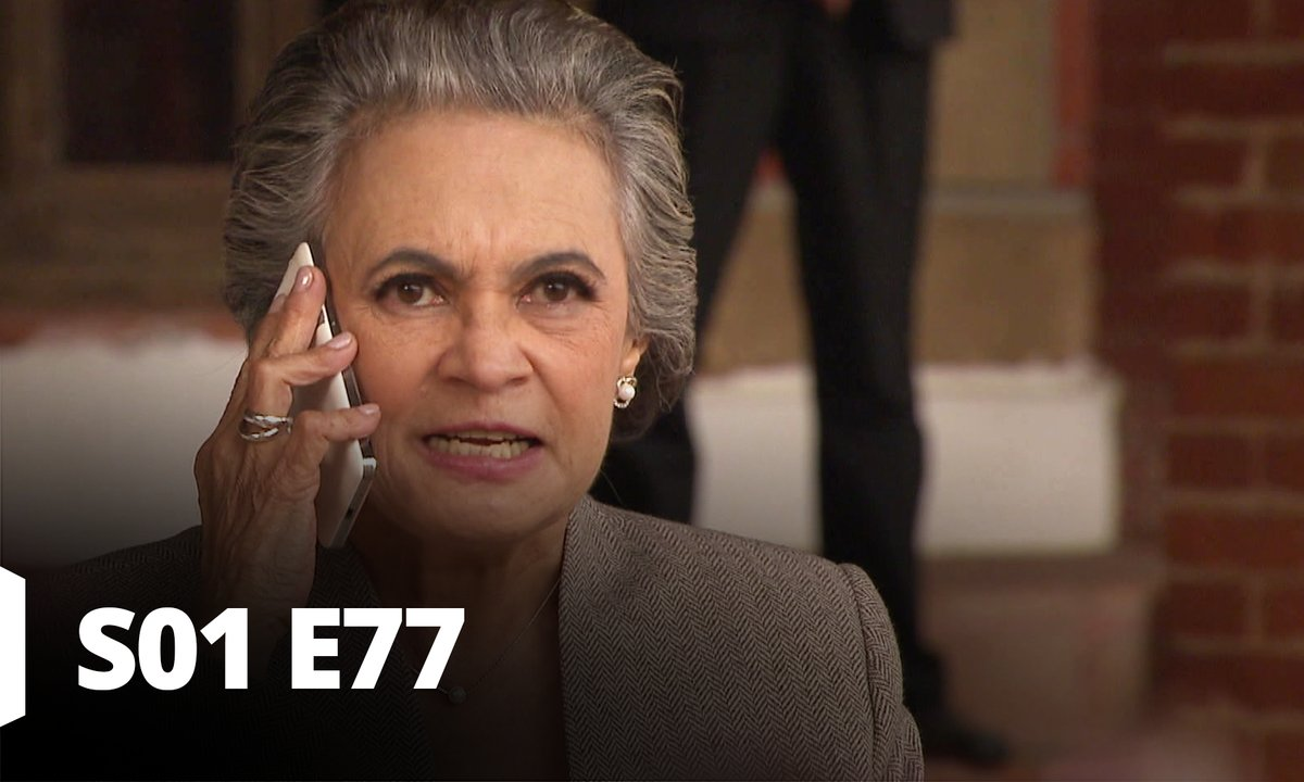 Missing bride - S01 E77