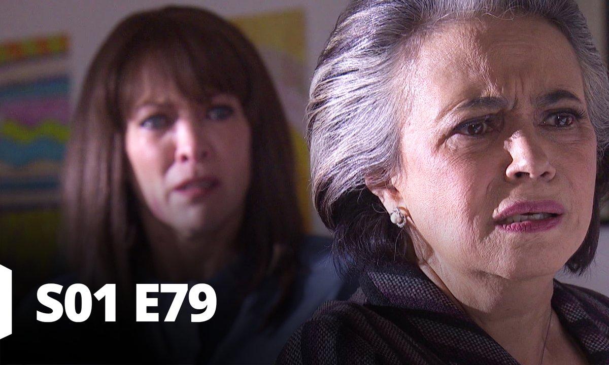 Missing bride - S01 E79