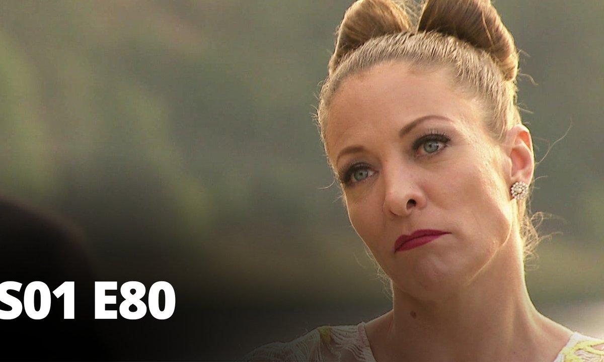 Missing bride - S01 E80