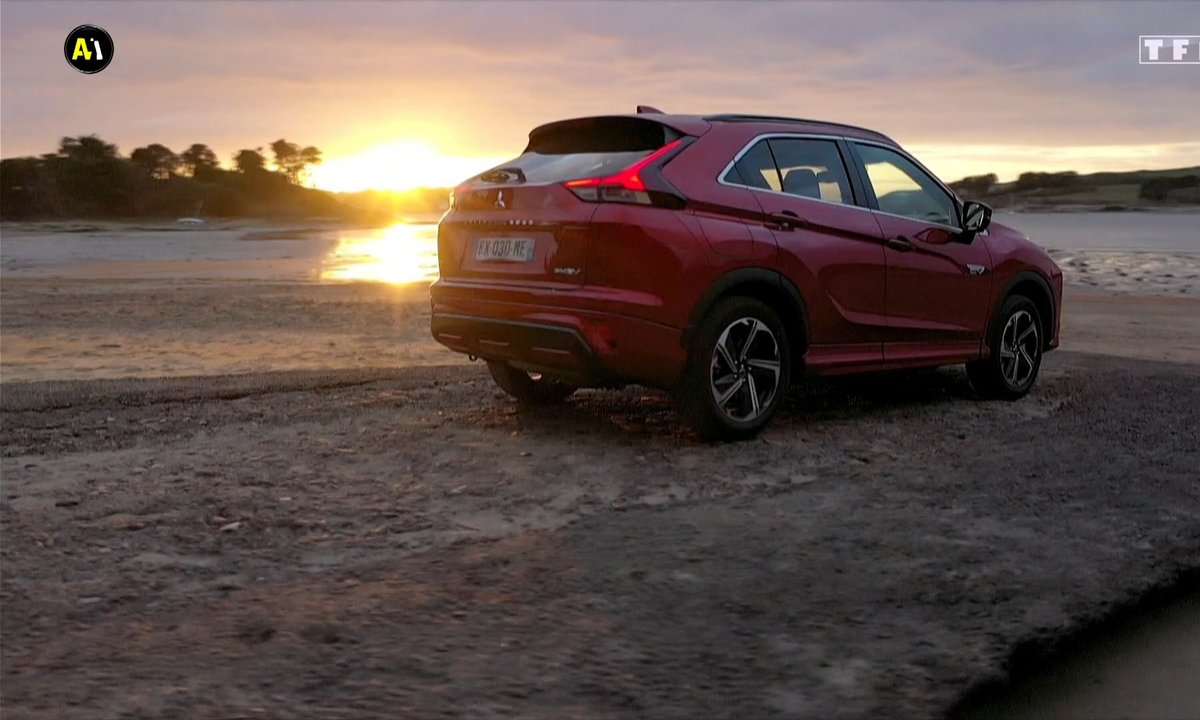 Essai – Mitsubishi Eclipse Cross Phev, l'hybride rechargeable le plus pertinent ?