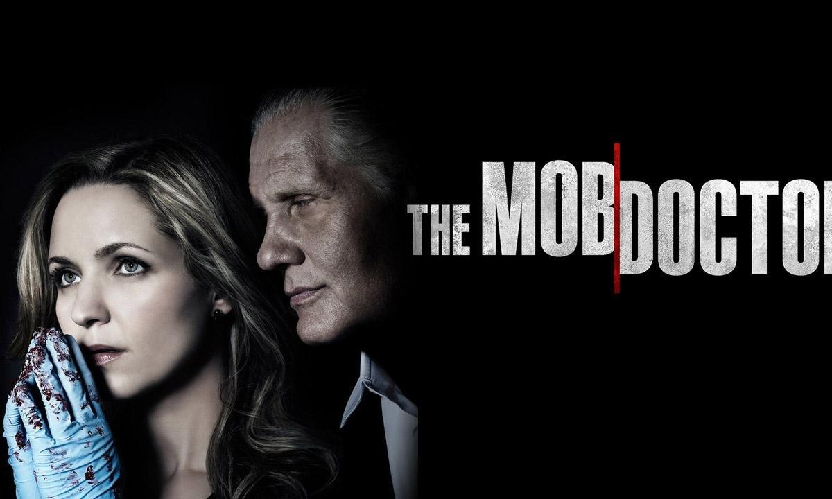 EXCLU ! Découvrez les premières minutes de votre nouvelle série Mob Doctor !