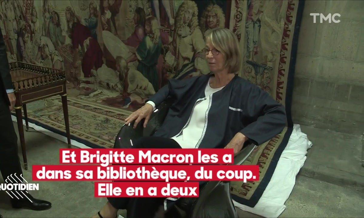 Le mobilier national : caverne d'Ali Baba du patrimoine français