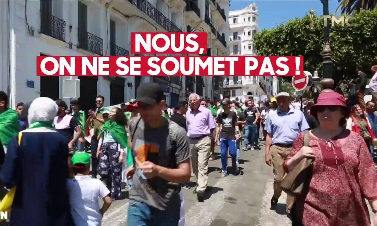 Deux mois après la démission d'Abdelatif Bouteflika, où en est l'Algérie ?