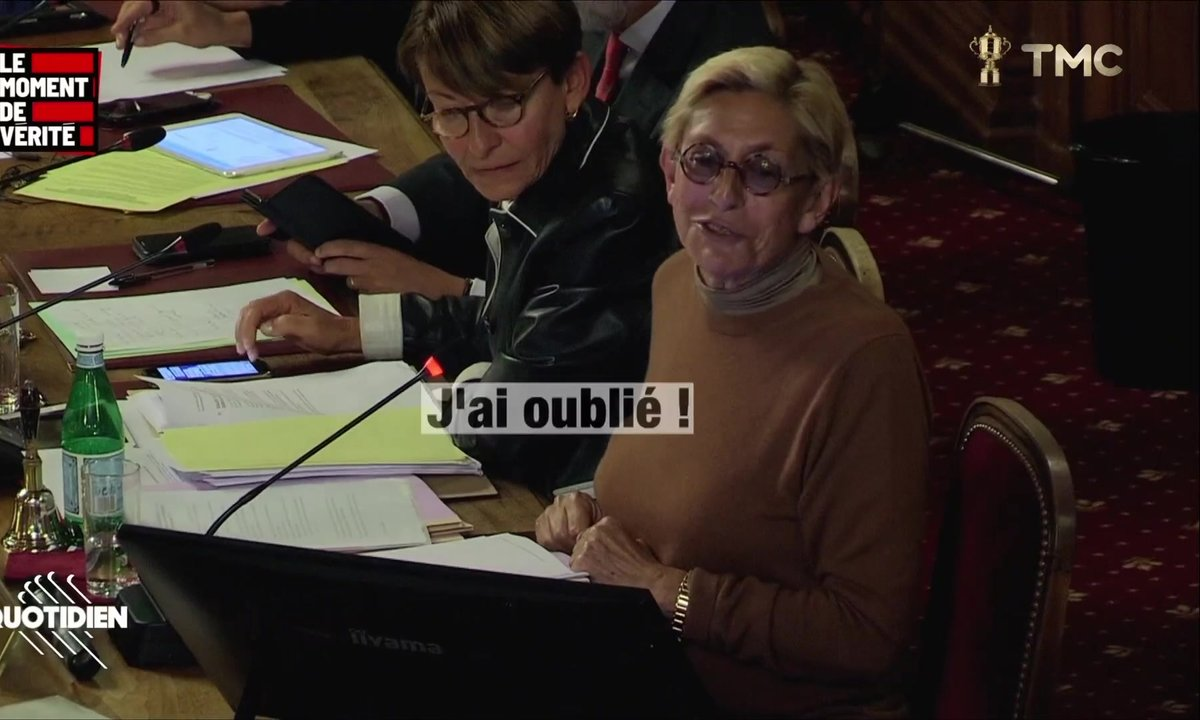 Le Moment de vérité : 1er conseil municipal très animé pour Isabelle Balkany sans Patrick