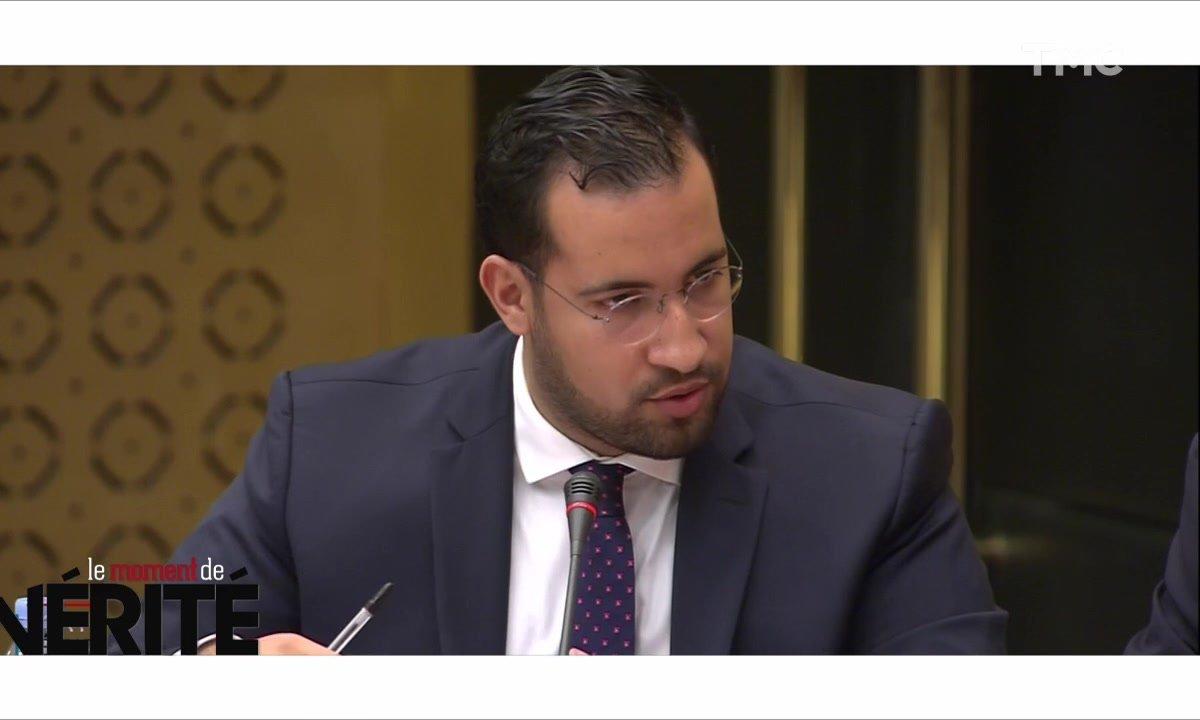 Moment de vérité : Alexandre Benalla face au Sénat, ce qu'il faut retenir