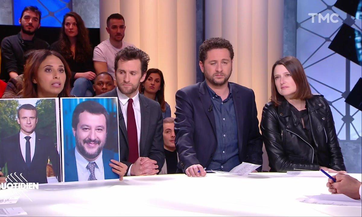 Le Moment de vérité : tout comprendre sur la crise entre la France et l'Italie