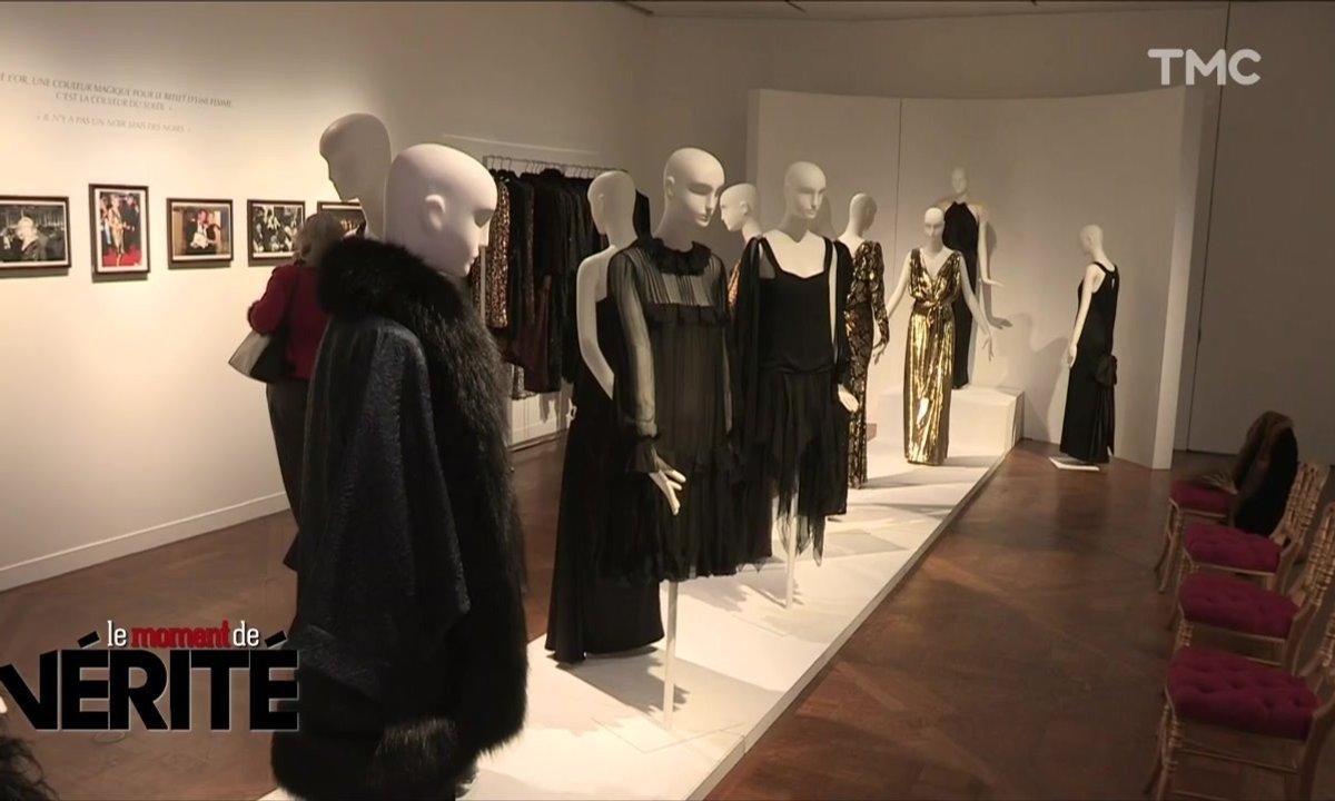 Le Moment de vérité : dans les coulisses de la vente des pièces Yves Saint Laurent de Catherine Deneuve