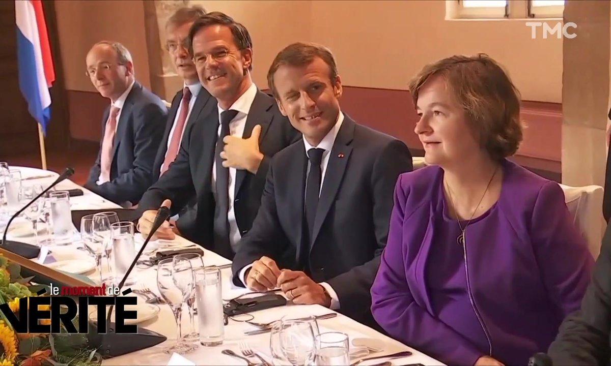 Le Moment de vérité : qui sont les figures de la liste LREM pour les européennes ?