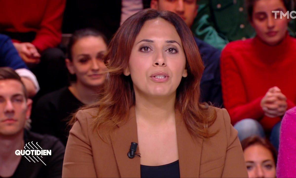Le Moment de vérité : François-Xavier Bellamy a-t-il sa carte chez les LR ? Salhia Brakhlia répond aux Républicains