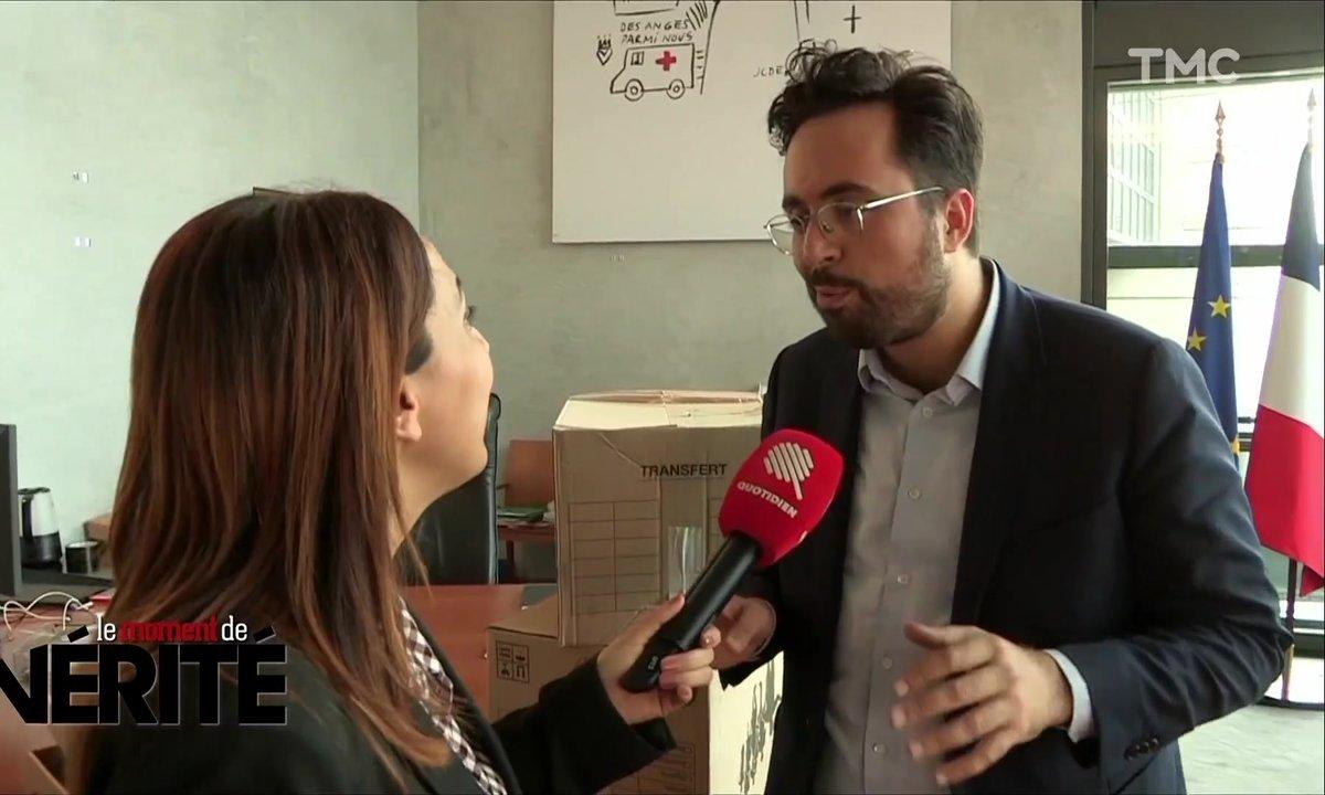 Le Moment de vérité - Remaniement : Mounir Mahjoubi avait-il prévu de quitter le gouvernement si vite ?