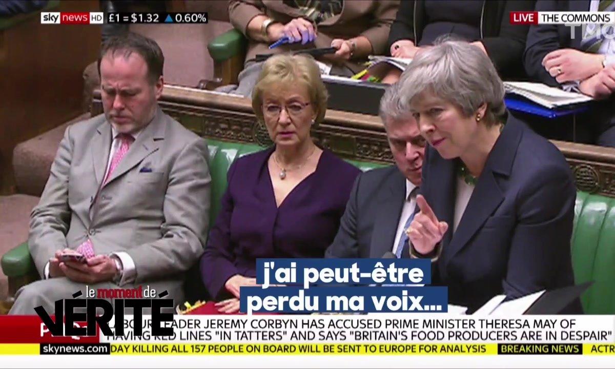 Le Moment de vérité : vers un Brexit sans accord ?