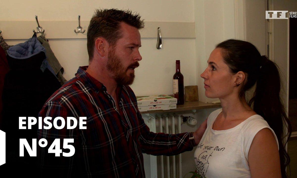 Mon mariage, mon incroyable histoire - Episode 45