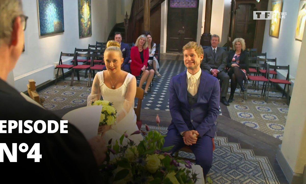 Mon mariage, mon incroyable histoire - Episode 4