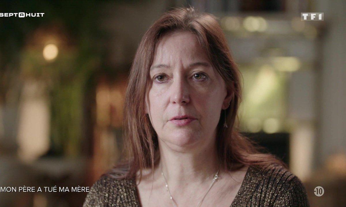 """""""Mon père a tué ma mère"""", Françoise en témoigne"""