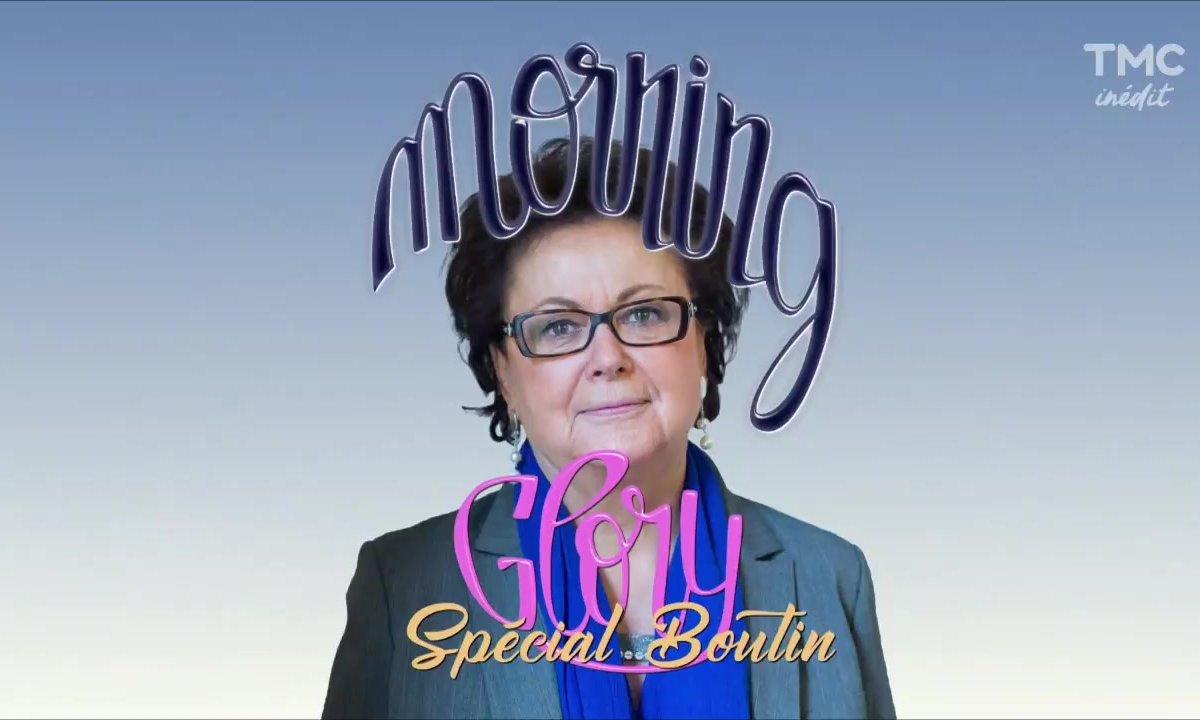Morning Glory : Clap de fin pour Christine Boutin