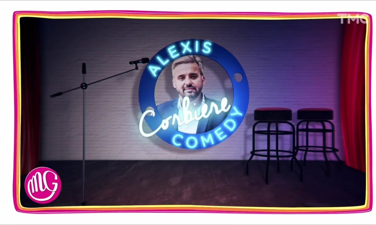 Morning Glory : le Corbière Comedy Club