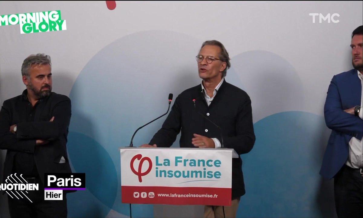 Morning Glory : la France insoumise serait-elle secrètement fan de Quotidien ?