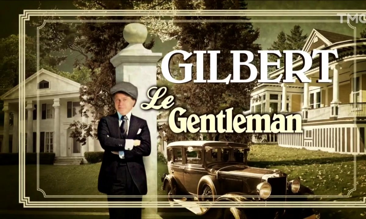 Morning Glory : Gilbert Collard le gentleman et les gilets jaunes
