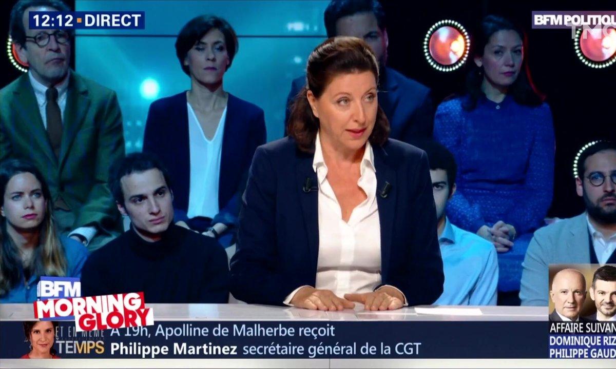 Morning Glory : le gouvernement GALÈRE à justifier les propos de Castaner