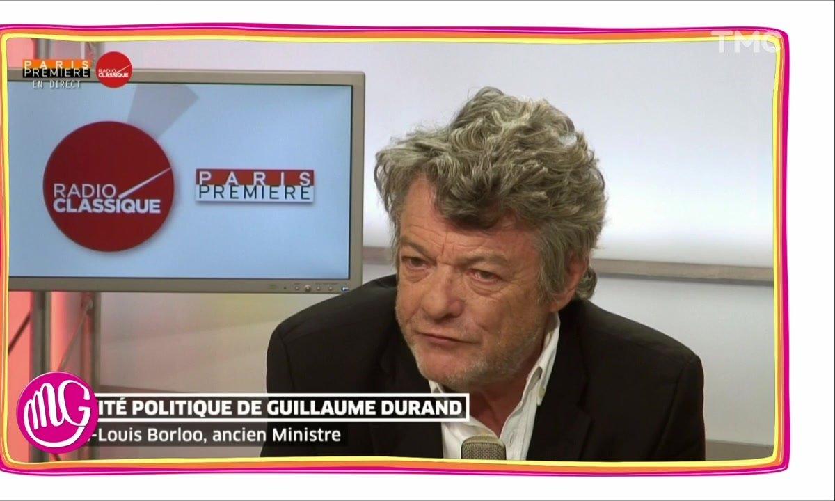 Morning Glory : Jean-Louis Borloo, le retour