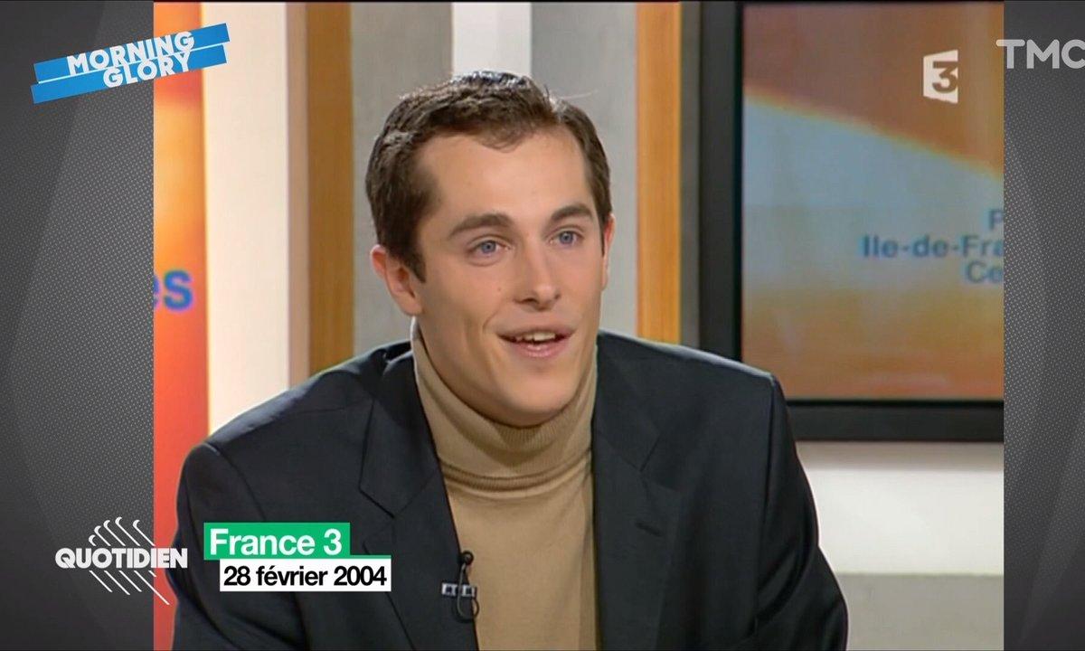 Morning Glory - Le placard à Archives : ce que disait Nicolas Bay de Marine Le Pen AVANT