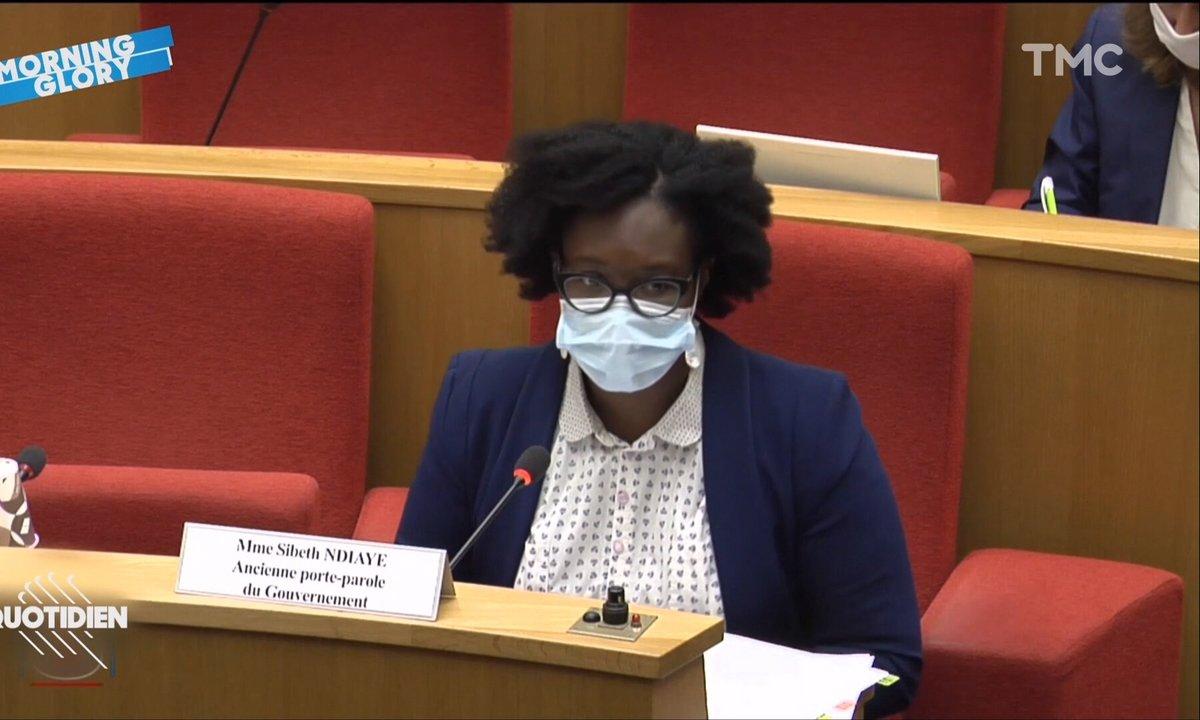 Morning Glory : l'enchaînement de boulettes de Sibeth Ndiaye au Sénat