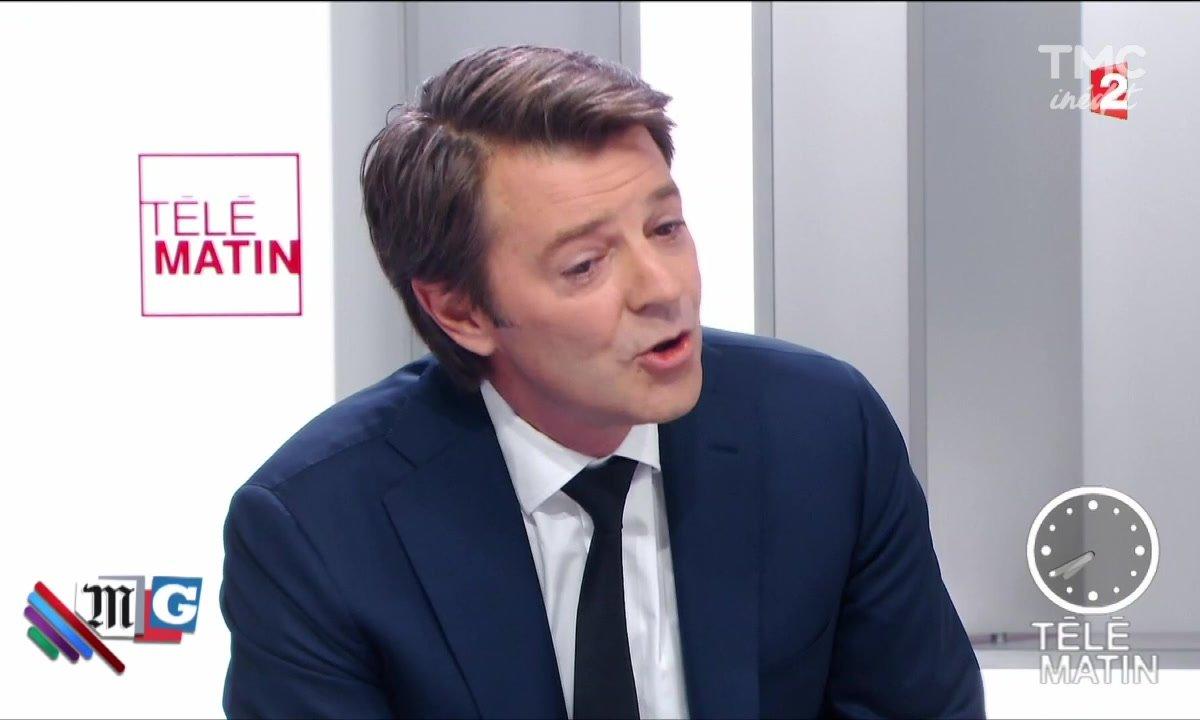 Morning Glory - Macron les met tous d'accord...