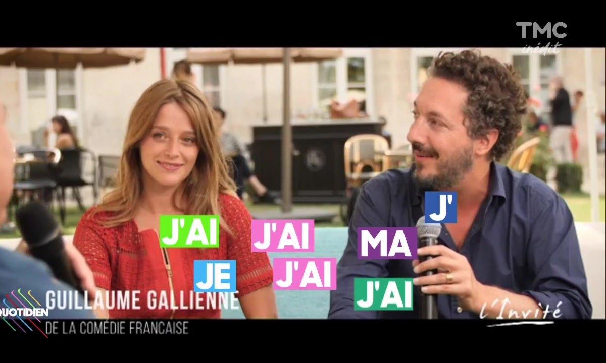 Morning Glory : « La Modestie » de Guillaume Gallienne
