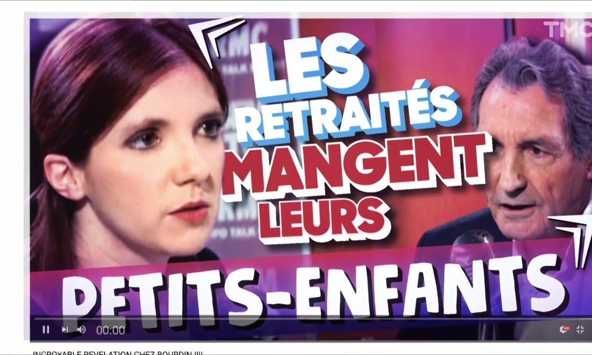Morning Glory: Quoi ? Des fake news sur Aurore Bergé ?!