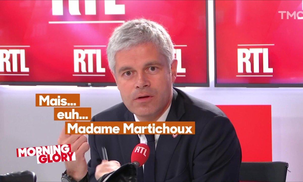 Morning Glory : la revanche d'Elizabeth Martichoux sur Laurent Wauquiez