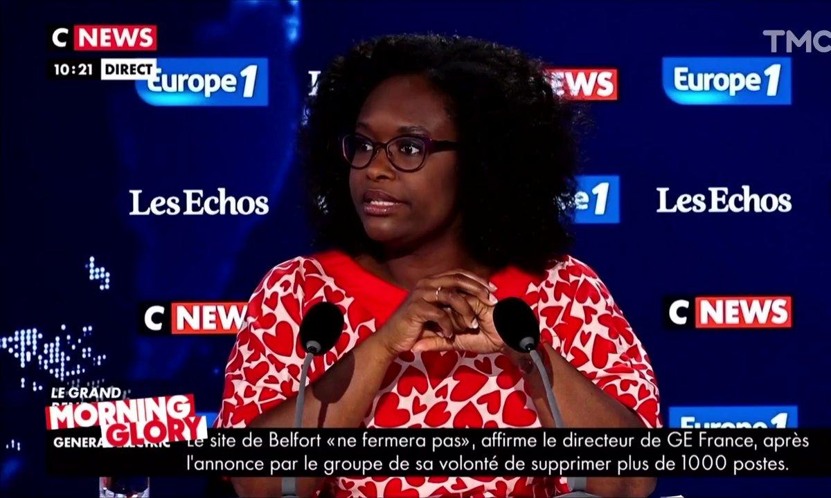 Morning Glory : Sibeth Ndiaye ou l'art de parler pour ne rien dire