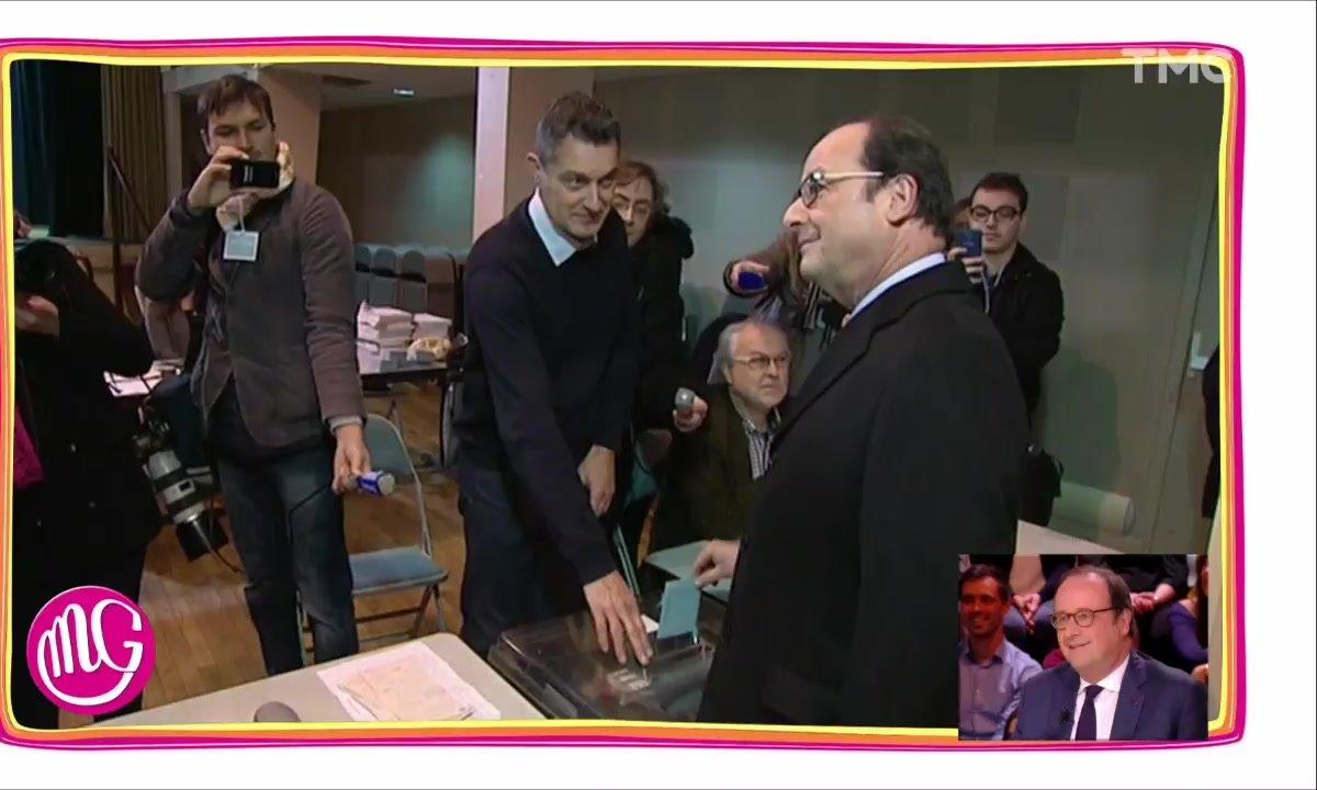 Morning Glory : top 5 des images marquantes du quinquennat Hollande
