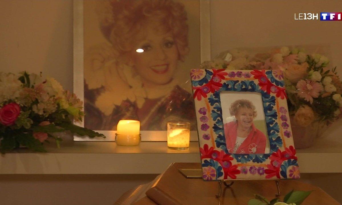 Mort d'Annie Cordy : le dernier adieu de ses fans avant ses obsèques