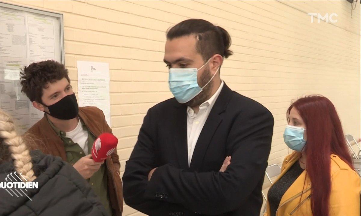 Mort de Clément Méric : première journée tendue au procès en appel des deux accusés