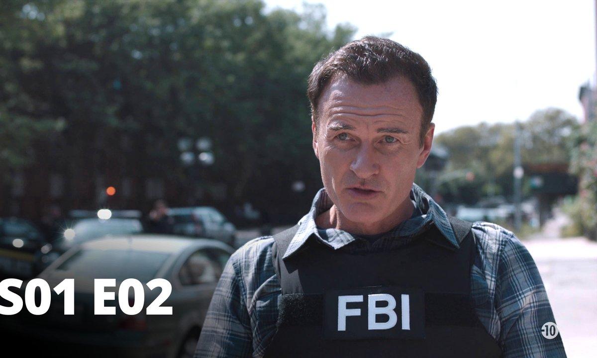 Most Wanted Criminals - S01 E02 - La lionne
