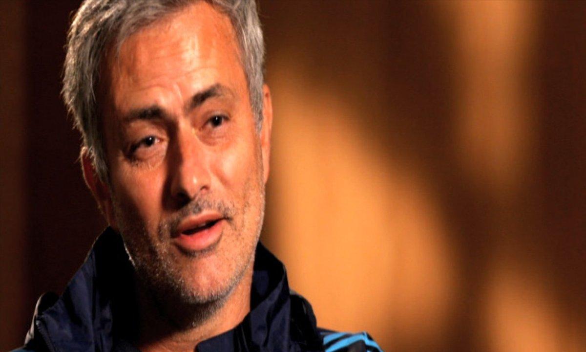 Exclu Web : L'interview intégrale de José Mourinho dans Téléfoot
