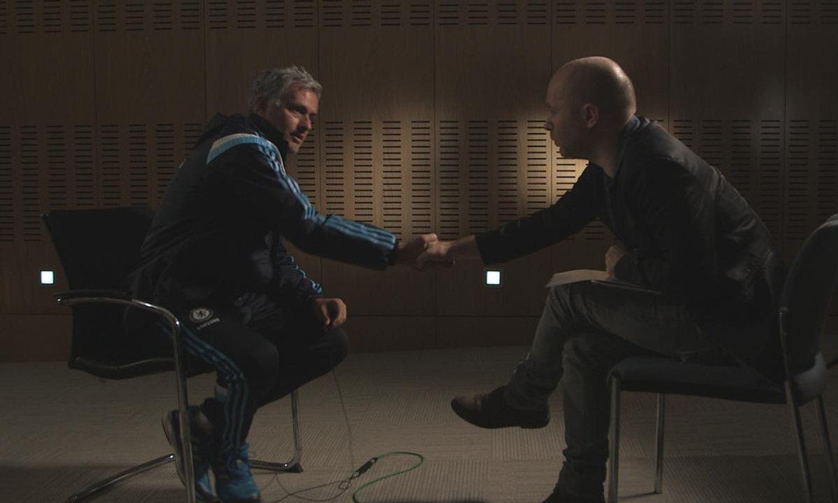 Document - Mourinho : « J'ai refusé deux fois Paris »
